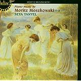 Moritz Moszkowski: Klaviermusik, Vol.3