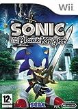 echange, troc Sonic et le chevalier noir