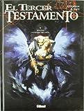 El Tercer Testamento (Spanish Edition)
