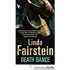 Death Dance (Alexandra Cooper Book 8) (English Edition)