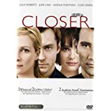 Closer (Superbit Edition) ~ Natalie Portman