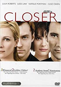 Closer (Superbit(TM)) [Import]