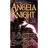 Master of Swords (Mageverse, Book 7) ~ Angela Knight