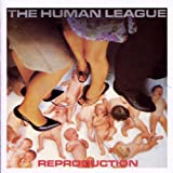echange, troc The Human League - Reproduction