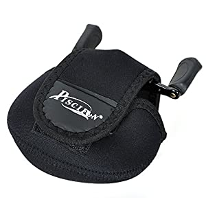 [Christmas Sales] Piscifun Baitcasting Fishing Reel Protective Case Cover Pouch Storage Portable Bag