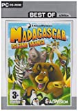 Best of Range: Madagascar Activity Centre (PC DVD)