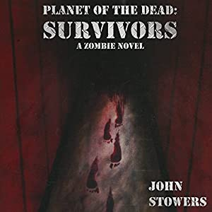 Planet of the Dead: Survivors Audiobook