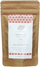 Sommelier Blend - White Peach Flavored Japanese Black Tea 25g088oz