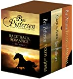 RACETRACK ROMANCE Box Set (Books 1-3) (Racetrack Romance (Jockeys and Jewels, Color My Horse, Fillies and Females)) (English Edition)