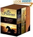 Racetrack Romance BOX SET (Books 1-3)...