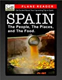 Product B00876ML0G - Product title Spain Plane Reader - Get Excited About Your Upcoming Trip to Spain: Stories about the People, Places, and Eats of Spain (GoNomad Plane Readers)