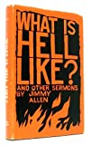 img - for What is Hell Like? book / textbook / text book