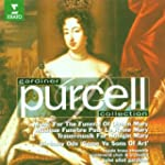 Purcell: Queen Mary Funeral Music/Com...