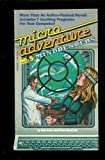 Mindbenders (Micro Adventure #5) (0590331698) by Ruth Glick
