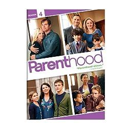 Parenthood: Season Four
