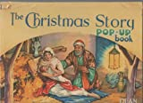 Christmas Story Pop-up Book