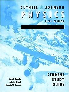 cutnell and johnson physics pdf free