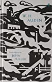 Image of W.H. Auden: Poems Selected by John Fuller