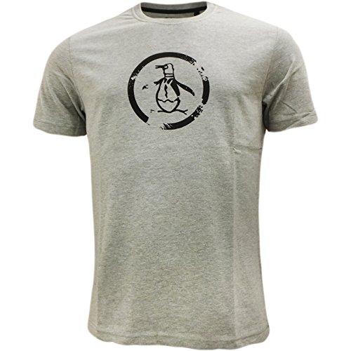 original-penguin-camiseta-camisetas-cuello-redondo-manga-corta-para-hombre-gris-rain-heather