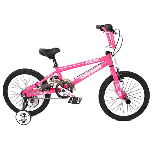 Bikes 16 Inch Girls BMX Girls inch Bike