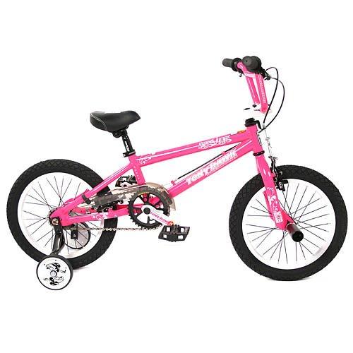 Tony Hawk Sweet Jumps BMX Girls 16 inch Bike