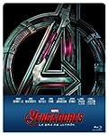 Vengadores: La era de Ultr�n (Steelbo...
