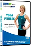 Ultimate Body: Yoga Fitness [DVD] [2009] [US Import]