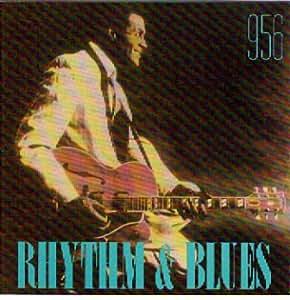 Rhythm & Blues 1956 - Time Life
