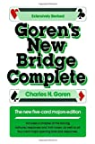 img - for Goren's New Bridge Complete: The New Five-Card Majors Edition book / textbook / text book