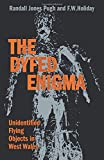 img - for The Dyfed Enigma: Unidentified Objects in West Wales book / textbook / text book