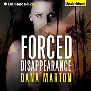 Forced Disappearance Audiobook