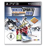 echange, troc Winter Sports 2010: The Great Tournament [import allemand]