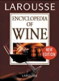 img - for Larousse Encyclopedia of Wine book / textbook / text book