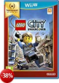 Nintendo, Lego City: Undercover Select Per Console Nintendo Wii U