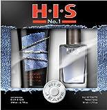 H.I.S No.1 man