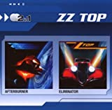 Zz Top Afterburner/Eliminator