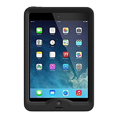 Lifeproof Nuud Case for iPad mini With retina - Black from Lifeproof