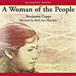 A Woman of the People | Benjamin Capps