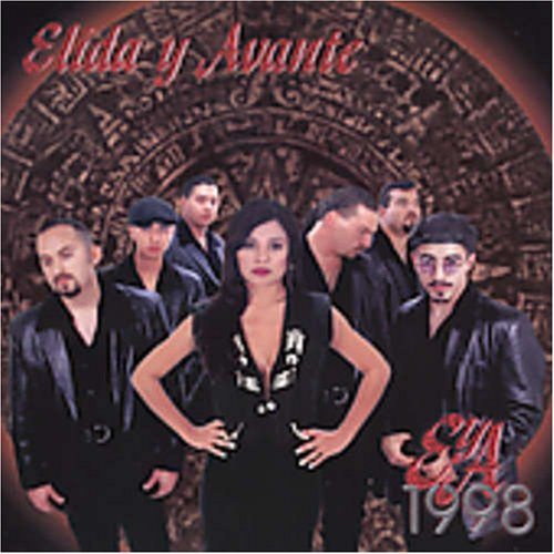 Amazon.com: Elida & Avante: Eya 1998: Music