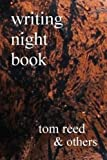 img - for writing night book: a poetry and oddity anthologia book / textbook / text book