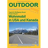 "Wohnmobil in USA und Kanadavon ""Ingrid & Wolfgang Sauer"""