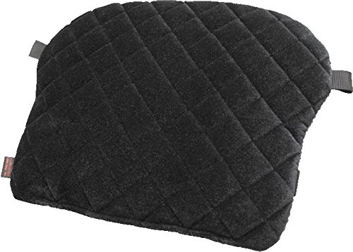 Pro Pad Fabric Medium Gel Motorcycle Seat Pad (Gel Seat Cushion Motorcycle compare prices)