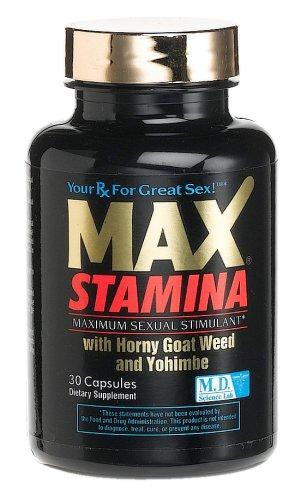 MAX Stamina
