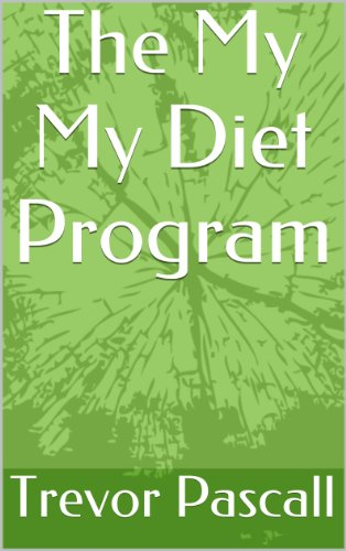 the-my-my-diet-program-english-edition