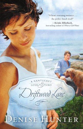 Image of Driftwood Lane: A Nantucket Love Story