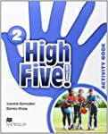HIGH FIVE! ENG 2 Act