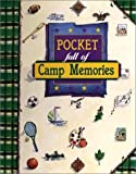 img - for Pocket Full of Camp Memories by Dean, Theresa Maiuri (1996) Spiral-bound book / textbook / text book