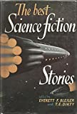 img - for THE BEST SCIENCE FICTION STORIES: 1951 book / textbook / text book