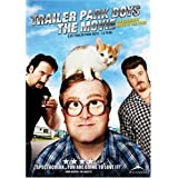 Trailer Park Boys: The Movieby Robb Wells