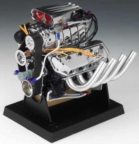 liberty-classics-hemi-top-fuel-dragster-engine-replica-1-6th-scale-die-cast